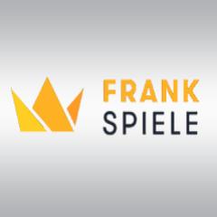 Frank online Casino Spiele